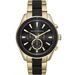 Comprare Orologio Armani Exchange Uomo Enzo Cronografo AX1814