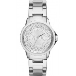 Comprare Orologio Armani Exchange Donna Lady Banks AX4320