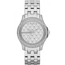 Orologio Armani Exchange Donna Lady Hampton AX5215