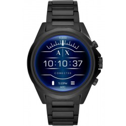 Comprare Orologio Armani Exchange Connected Uomo Drexler Smartwatch AXT2002