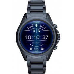 Comprare Orologio Armani Exchange Connected Uomo Drexler Smartwatch AXT2003