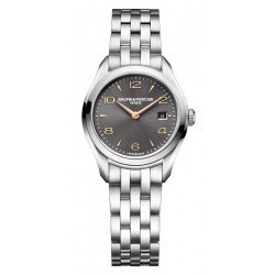 Orologio Baume & Mercier Donna Clifton 10209 Quartz