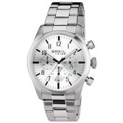 Comprare Orologio Breil Uomo Classic Elegance EW0225 Cronografo Quartz