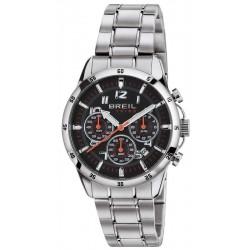 Comprare Orologio Breil Uomo Circuito Cronografo Quartz EW0251