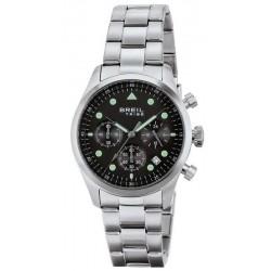 Orologio Breil Uomo Sport Elegance EW0262 Cronografo Quartz