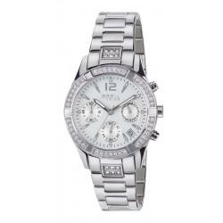Comprare Orologio Breil Donna C'est Chic Cronografo Quartz EW0275