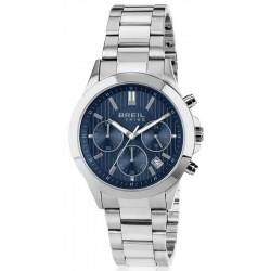 Comprare Orologio Breil Uomo Choice EW0296 Cronografo Quartz