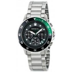 Orologio Breil Uomo Explore EW0339 Cronografo Quartz