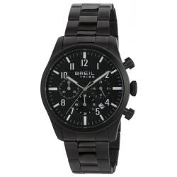 Orologio Breil Uomo Classic Elegance EW0358 Cronografo Quartz
