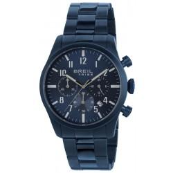 Orologio Breil Uomo Classic Elegance EW0359 Cronografo Quartz