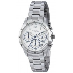 Orologio Breil Uomo Circuito EW0380 Cronografo Quartz