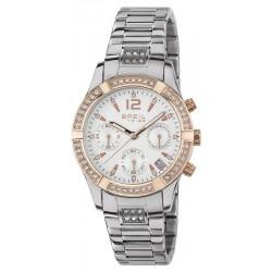 Orologio Breil Donna C'est Chic Cronografo Quartz EW0426