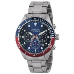 Orologio Breil Uomo Sail Cronografo Quartz EW0443
