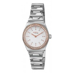 Orologio Breil Donna Waves EW0454 Quartz