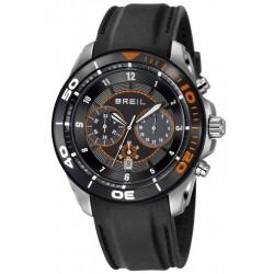 Orologio Breil Uomo Edge TW1220 Cronografo Quartz