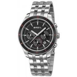 Orologio Breil Uomo Stronger TW1221 Cronografo Quartz