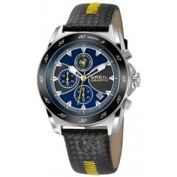 Orologio Uomo Breil Abarth Cronografo Quartz TW1246