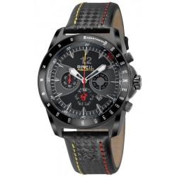 Orologio Uomo Breil Abarth TW1248 Cronografo Quartz