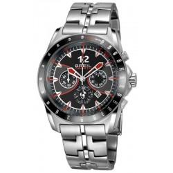 Orologio Uomo Breil Abarth TW1249 Cronografo Quartz
