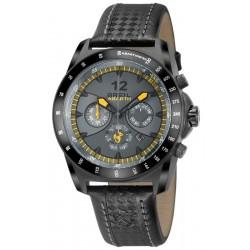 Orologio Uomo Breil Abarth TW1250 Cronografo Quartz