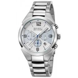 Orologio Breil Uomo Gap TW1274 Cronografo Quartz