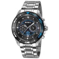Orologio Breil Uomo Edge TW1287 Cronografo Quartz