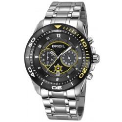 Breil TW1290 Edge Cronografo Quartz Orologio Uomo
