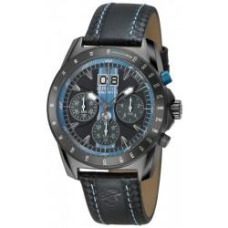 Orologio Uomo Breil Abarth TW1363 Cronografo Quartz