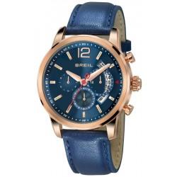 Orologio Breil Uomo Miglia Cronografo Quartz TW1373