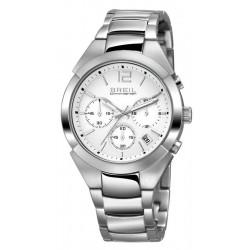 Comprare Orologio Breil Donna Gap TW1401 Cronografo Quartz