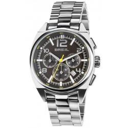 Orologio Breil Uomo Master TW1406 Cronografo Quartz