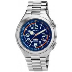 Comprare Orologio Breil Uomo Manta Professional Diver 300M TW1433 Automatico