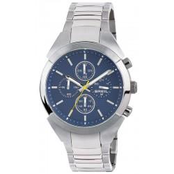 Orologio Breil Uomo Gap TW1471 Cronografo Quartz