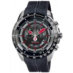 Orologio Uomo Breil Abarth TW1488 Cronografo Quartz