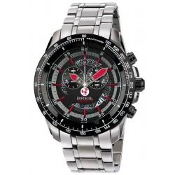 Orologio Uomo Breil Abarth TW1491 Cronografo Quartz