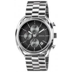 Orologio Breil Uomo Beaubourg TW1514 Cronografo Quartz