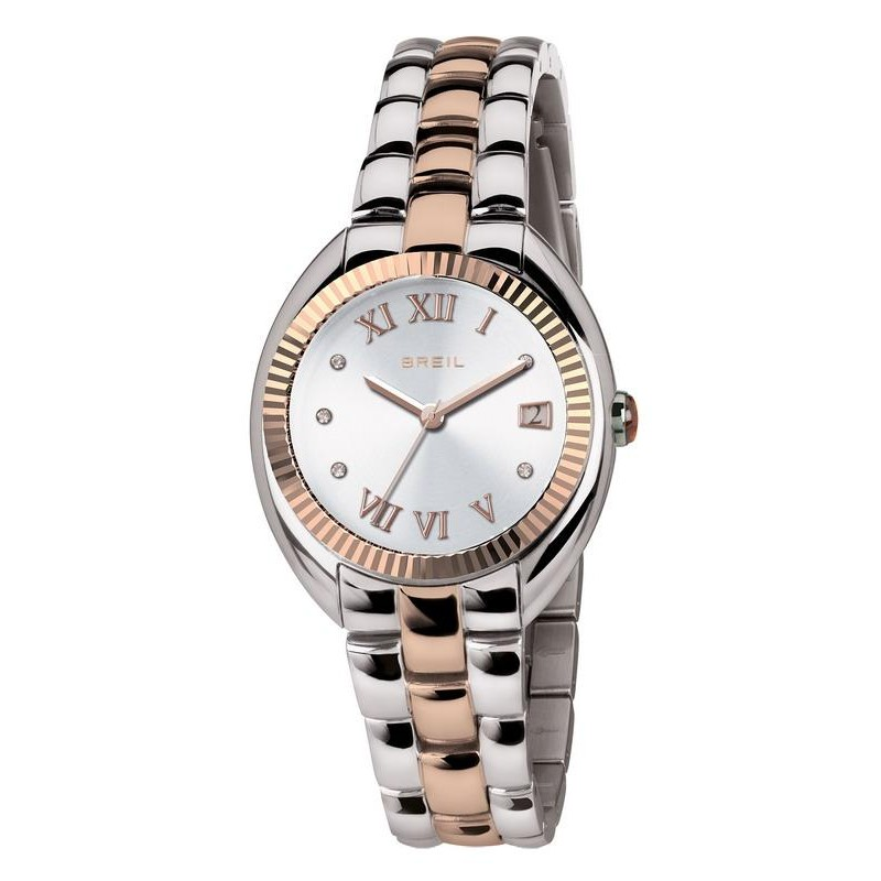 Orologio Tw1588 Breil Donna Claridge Quartz Pn0Okw