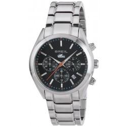 Orologio Breil Uomo Manta City TW1606 Cronografo Quartz
