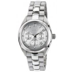 Orologio Breil Uomo Claridge TW1625 Cronografo Quartz