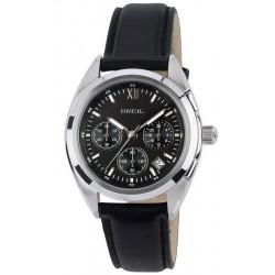 Comprare Orologio Breil Uomo Claridge TW1626 Cronografo Quartz
