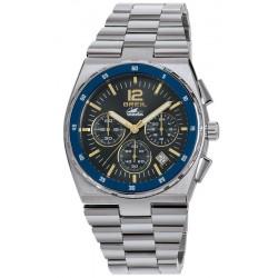 Orologio Breil Uomo Manta Sport TW1641 Cronografo Quartz