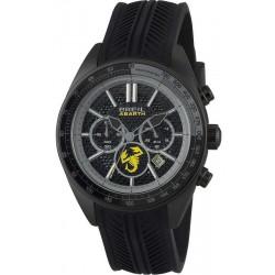 Orologio Uomo Breil Abarth TW1694 Cronografo Quartz