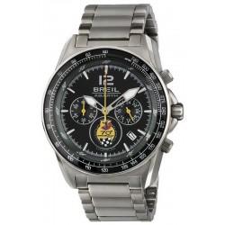 Orologio Uomo Breil Abarth Cronografo Quartz TW1831