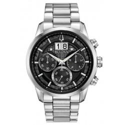 Comprare Orologio Bulova Uomo Sutton Classic Cronografo Quartz 96B319