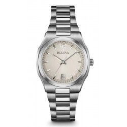 Orologio Bulova Donna Dress 96M126 Quartz