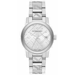 Comprare Orologio Donna Burberry The City BU9037