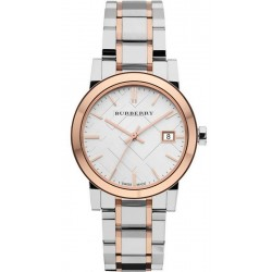 Orologio Donna Burberry The City BU9105