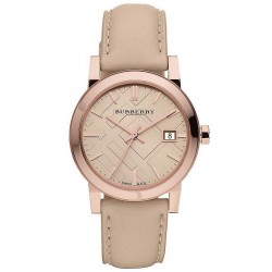 Comprare Orologio Donna Burberry The City BU9109
