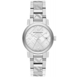Comprare Orologio Donna Burberry The City BU9144