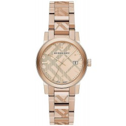 Comprare Orologio Donna Burberry The City BU9146